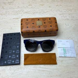 Rare 💙MCM Women's New Authentic Sunglasses